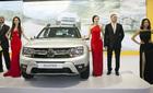Renault trình làng 3 mẫu xe châu Âu giá mềm tại VIMS