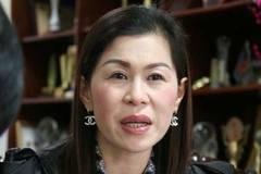 Nữ đại gia chè chết ở Trung Quốc: Bí ẩn đối tác nước ngoài