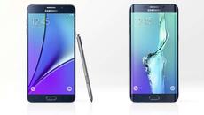 Smartphone Samsung bán chạy trở lại?