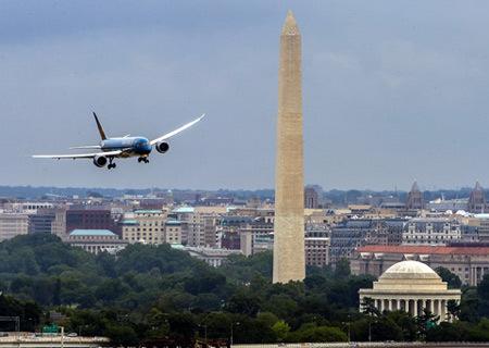 9 tháng Vietnam Airlines báo lãi 1.300 tỷ đồng