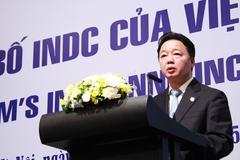 Việt Nam cam kết đến 2030 giảm phát thải khí nhà kính 25%