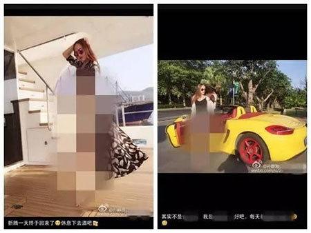 Bắt giam người mẫu bán dâm 3 đêm giá 2 tỷ đồng
