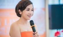 Ca sĩ Mỹ Linh không dạy con gái phải hy sinh