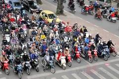 Có cần đóng phí bảo trì đường bộ dành cho xe máy?