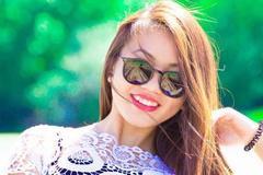 Vẻ đẹp của các nữ sinh dự thi Miss Du học sinh Việt 2015