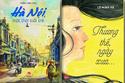 Tản văn về món ngon Hà Nội