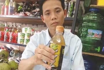 Kiểm tra dây chuyền của Cty TNHH URC Hà Nội