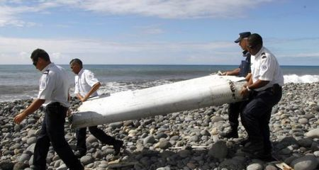 Philippines bác tin tìm thấy mảnh vỡ MH370