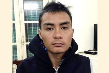 Bắt nghi phạm giết cô gái ở khu đô thị Nam An Khánh
