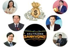 Sếp ngân hàng và những cái nhất