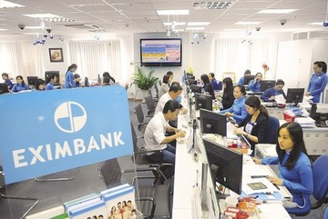 Eximbank sau những tin đồn thất thiệt