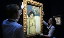 Tranh Picasso cũng 'mua 1 tặng 1'