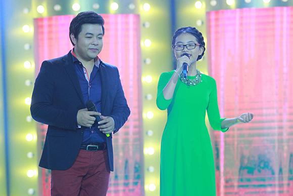 Hoài Linh , Quang Lê, Phương Mỹ Chi