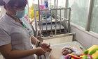 Bệnh viện Nhi cảnh báo về làm từ thiện đúng cách