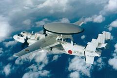 Vũ khí Nhật 'đọ' với siêu cơ tàng hình tối tân nhất TQ