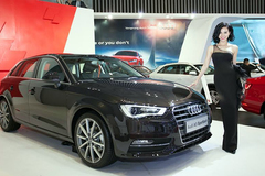 Đề xuất tăng thuế ôtô sang gấp đôi