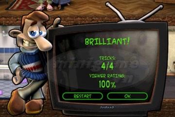 Tìm lại tuổi thơ với tựa game ngộ nghĩnh về gã hàng xóm vui tính và hay troll