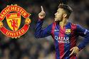 M.U gây sốc, trả lương cao nhất thế giới cho Neymar