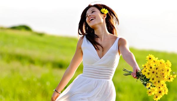 12 cách đơn giản đến khó tin để sống vui vẻ