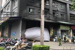 Mường Thanh hỗ trợ toàn bộ thiệt hại vụ cháy chung cư Xa La