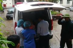 Bệnh viện giải trình vụ sản phụ chết sau khi sinh
