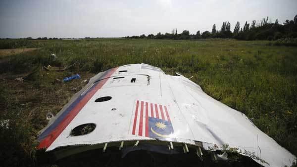 Hà Lan tuyên bố MH17 'trúng tên lửa Buk'