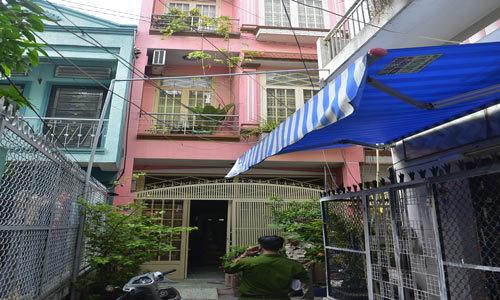 Việt kiều Mỹ tử vong bất thường trong căn nhà khóa trái