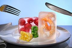 Mẹo bảo quản đồ ăn trong tủ lạnh cực chuẩn