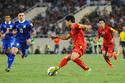 Việt Nam 0-3 Thái Lan: Thất bại thảm hại