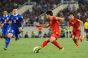 Highlights: Việt Nam 0-3 Thái Lan