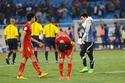 Việt Nam- Thái Lan 0-3: Tỷ số chấp nhận được