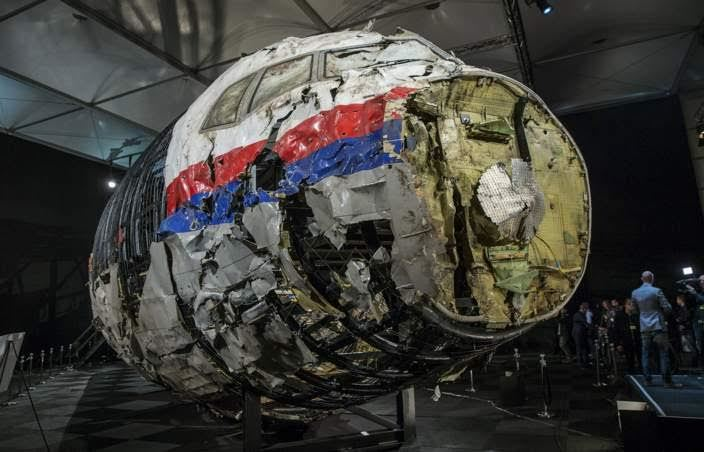 24h, MH17, Syria, IS