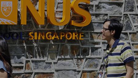 Học bổng Singapore, ASEAN, ngừng học bổng
