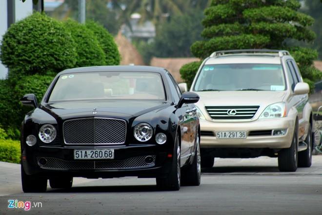10 loại ôtô chịu thuế tiêu thụ đặc biệt 150% tại Việt Nam