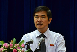 Bí thư Quảng Nam tái đắc cử