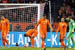 Van Persie phản lưới nhà, Hà Lan vỡ mộng EURO 2016