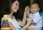 Gia thế nhà chồng biến Á hậu Dương Trương Thiên Lý thành đại gia ngân hàng