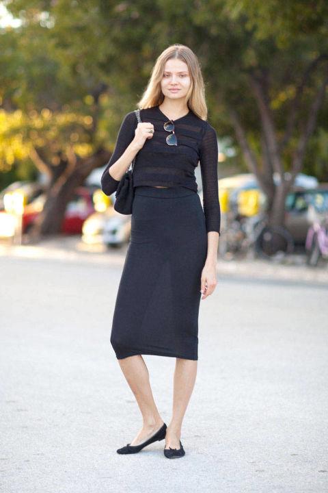 12 kiểu giầy cơ bản phải có của các tín đồ thời trang