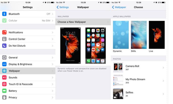 9 tính năng gây bức xúc của iPhone 6s/ iOS9 - 8