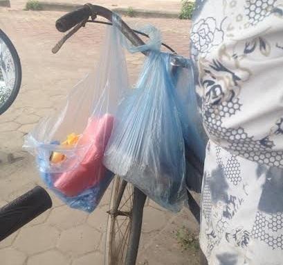 Chi tiêu, lái xe ôm, Hà Nội, thu nhập