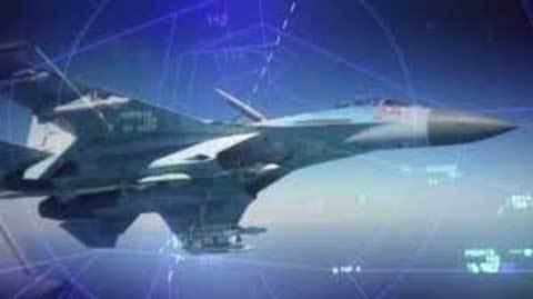 Máy bay Nga, Mỹ suýt đâm nhau ở Syria