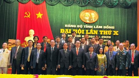 Lâm Đồng: Phát triển nông nghiệp công nghệ cao và đô thị thông minh