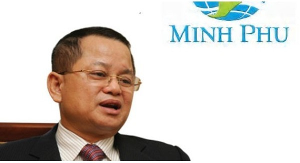 Vua tôm Lê Văn Quang: Tôm Việt Nam 'tứ bề thọ địch'