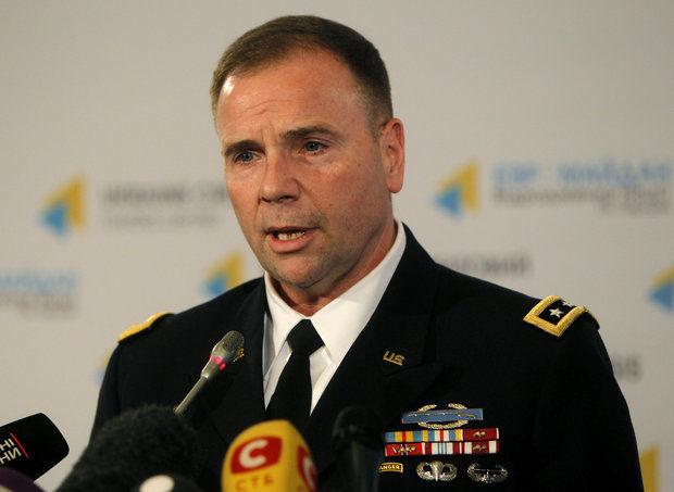 Tư lệnh Mỹ bất ngờ tuyên bố 'cần Nga'