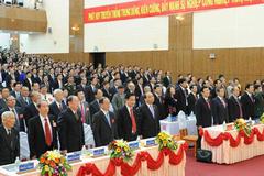ĐH Đảng Đà Nẵng dành phút mặc niệm ông Bá Thanh