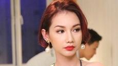 Quỳnh Chi vượt qua nỗi đau ly hôn bằng thuốc ngủ