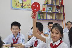 Chuyện ghi ở những lớp học vui vẻ