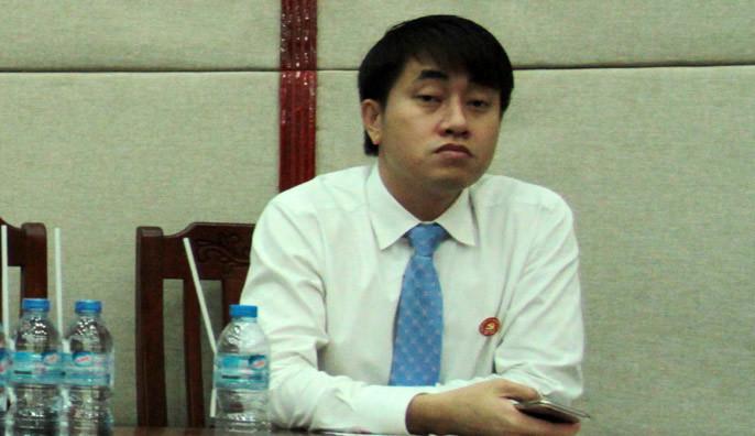 GĐ Sở 30 tuổi, Quảng Nam, nhân sự