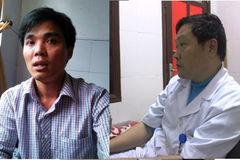 Phân trần của hai bác sĩ 'choảng' nhau náo loạn phòng khám