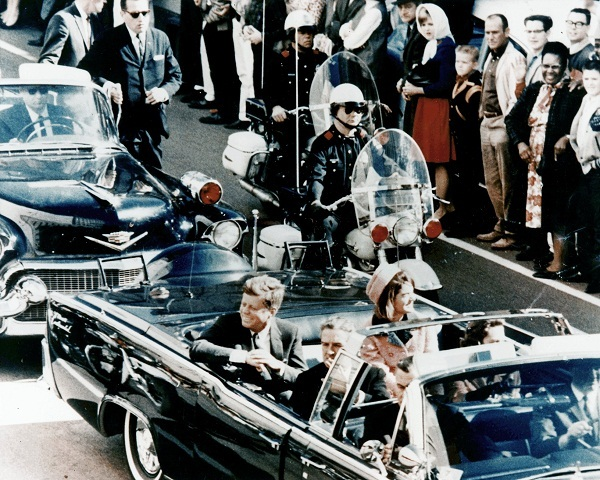 JFK, Kennedy, ám sát, Castro, CIA, FBI, bí mật, sự thật, phơi bày
